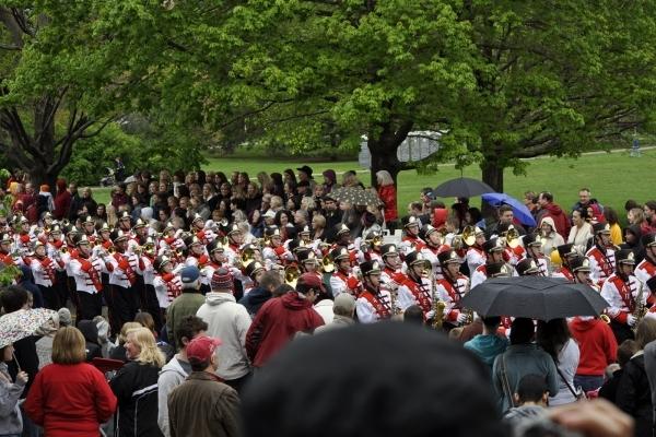Palmer Fest at Ohio University