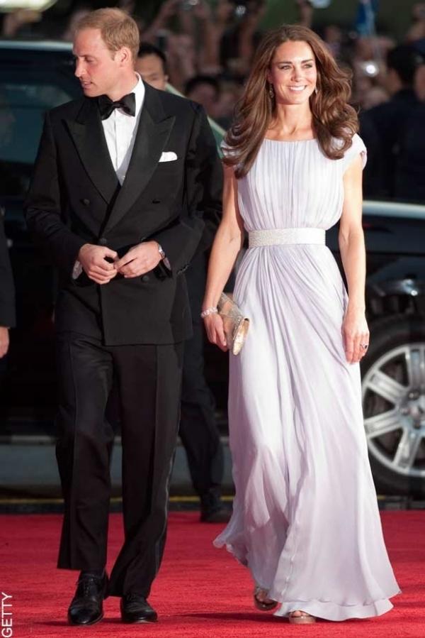 BAFTA Beauty