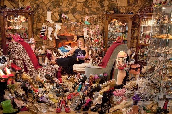Darlene Flynn – Shoes