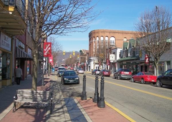 Wheeling/Moundsville