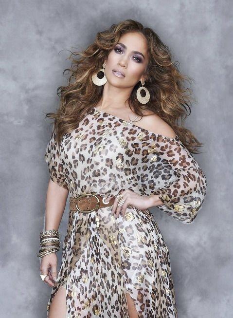 Jennifer Lopez ...