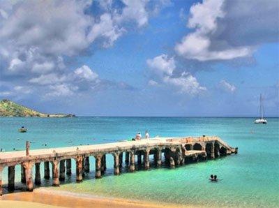 Caribbean Cruise ...