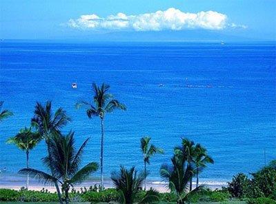 Hawaii ...