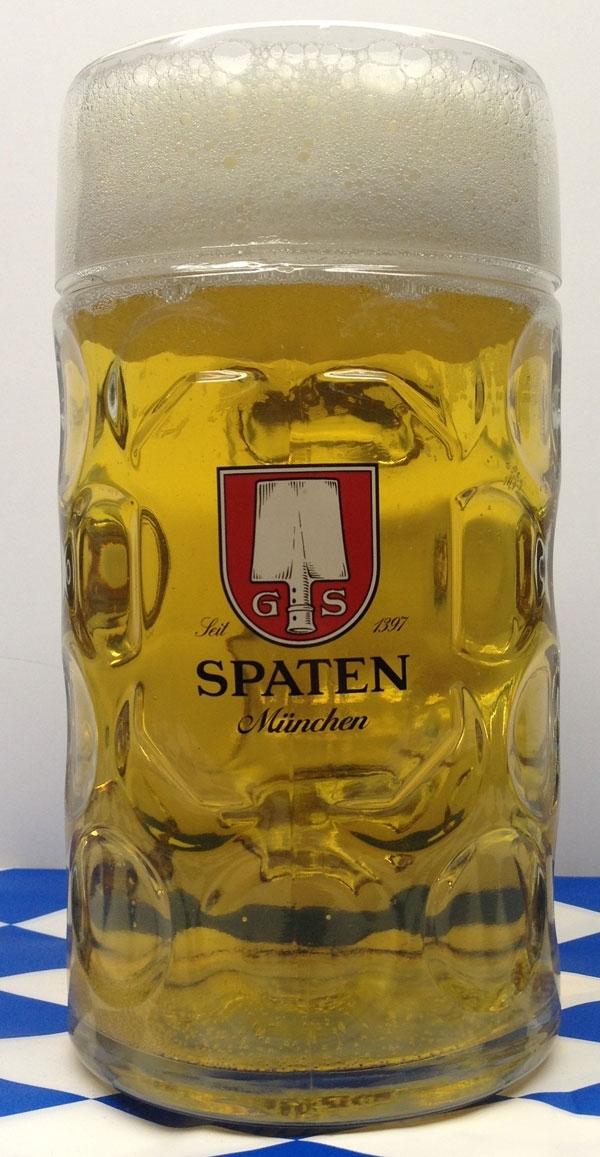Spaten (a Member of Spaten-Franziskaner-Bräu)
