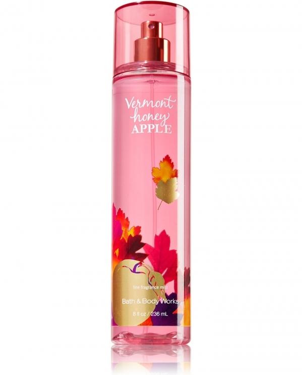 Vermont Honey Apple by Bath & Body Works