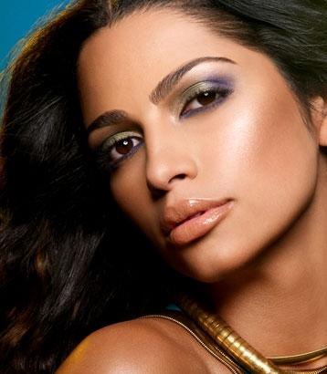 Tone Bridal Makeup Ideas For Olive Skin 9 Emphasize The Eyes