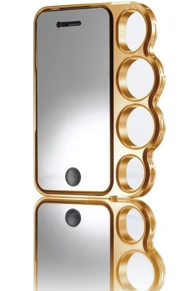 Ring Iphone Case