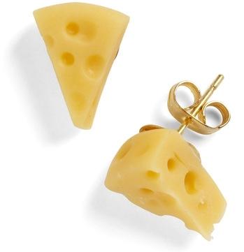 C'est Cheese Earrings