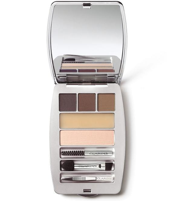 Clarins – Pro Palette Eyebrow Kit