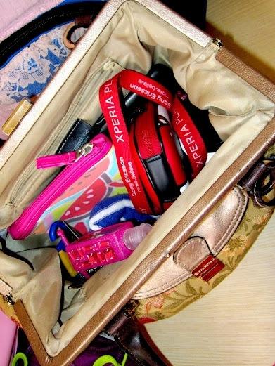 Your Bag Full of Tricks