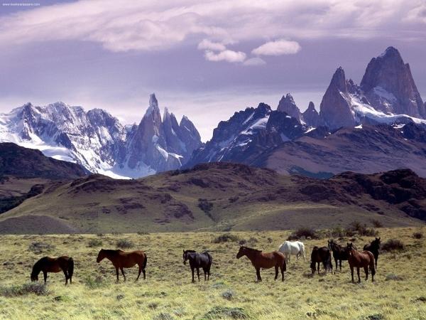 Patagonia, Argentina