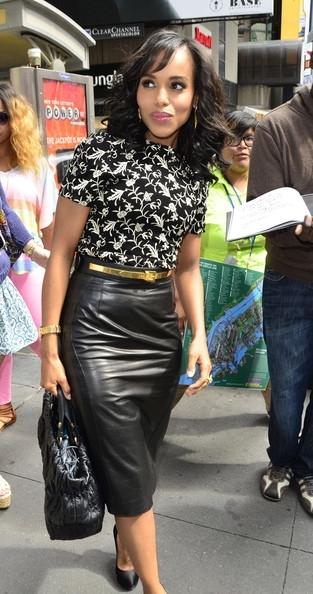 2012 Appearance at MTV Studios