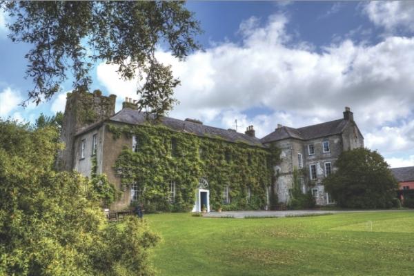 Ballymaloe Farm, Ireland