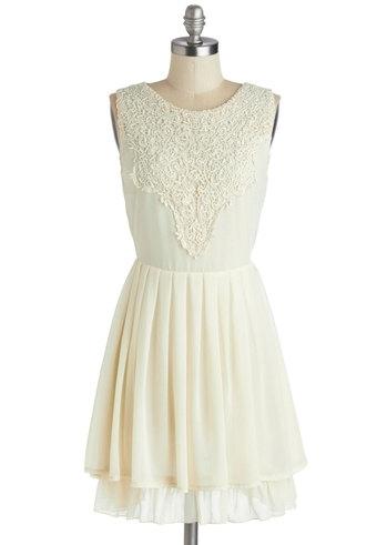 Candle Lighting Dress