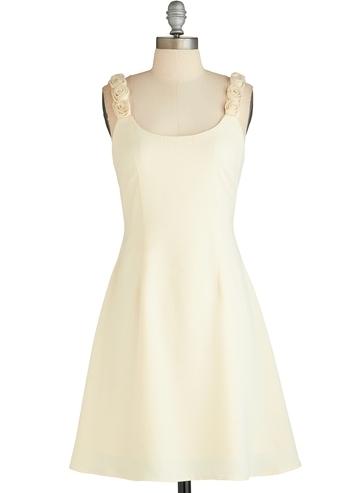 Plotting Perfection Dress