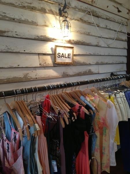 Shop Sales First