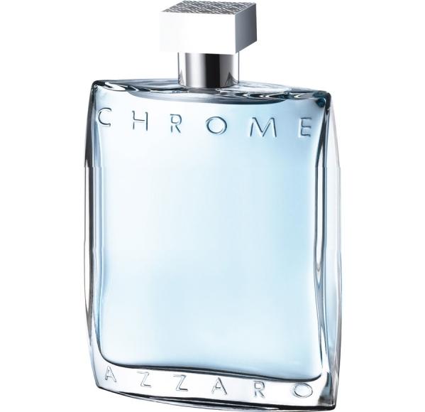 Azzaro – Chrome