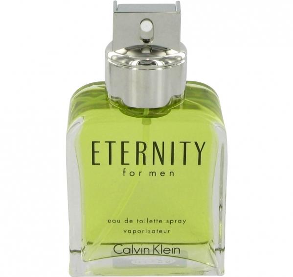 Calvin Klein – Eternity