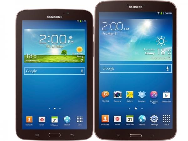 Samsung Galaxy Tablet 3 7.0