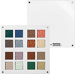 Sephora + Pantone Universe Elemental Energy Eye Shadow Palette