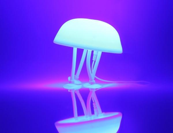 Jellyfish Nightlight