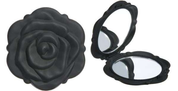Black Rose Compact