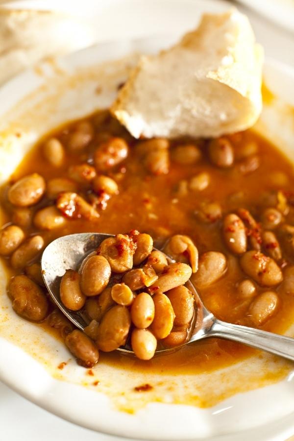 Kickin Kidney Beans