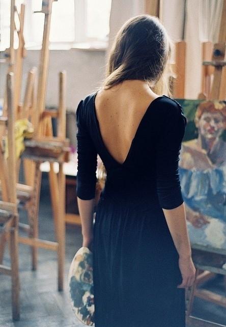 Transform a Blank Canvas