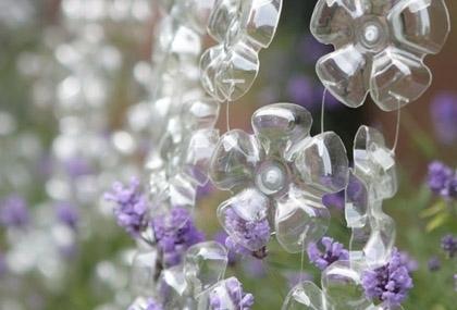 Plastic Blossoms