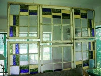 The Window Room