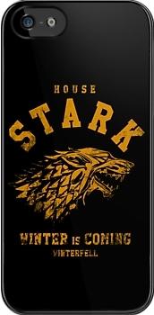 Vintage House Stark