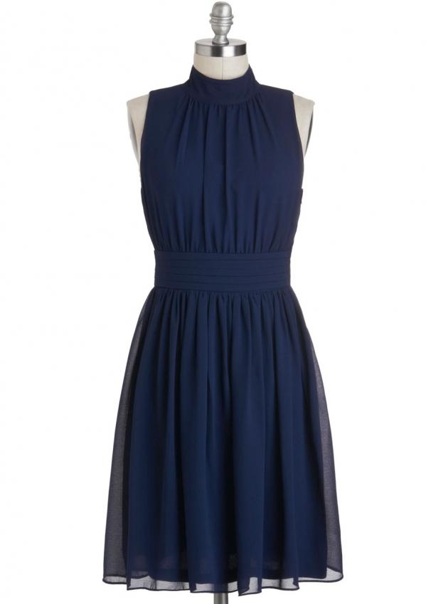 Modcloth – Windy City Dress