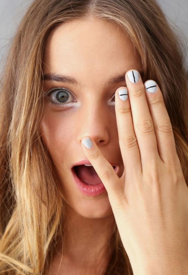 Nail Polish or Lipstick