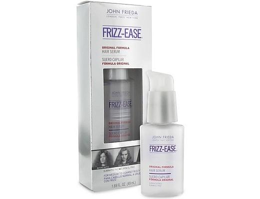 John Frieda Frizz-Ease Hair Serum Original Formula - 13 Best…