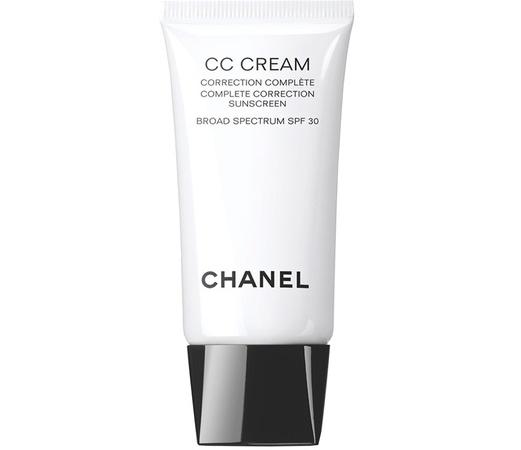 Chanel CC Cream Correction Complete SPF 30