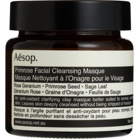Aesop Primrose Facial Cleansing Masque