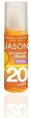 Jason Facial Sunscreen Broad Spectrum SPF 20