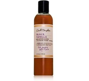 Carol's Daughter Black Vanilla Moisturizing Sulfate-Free Shampoo