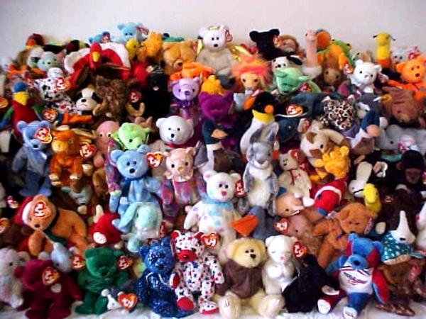 90's Toys