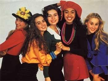 90's Clothing