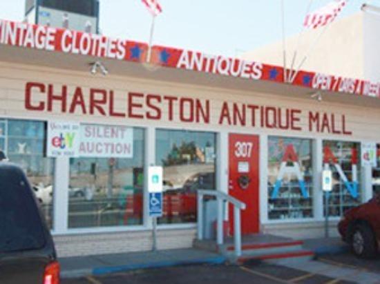 Charleston Antique Mall