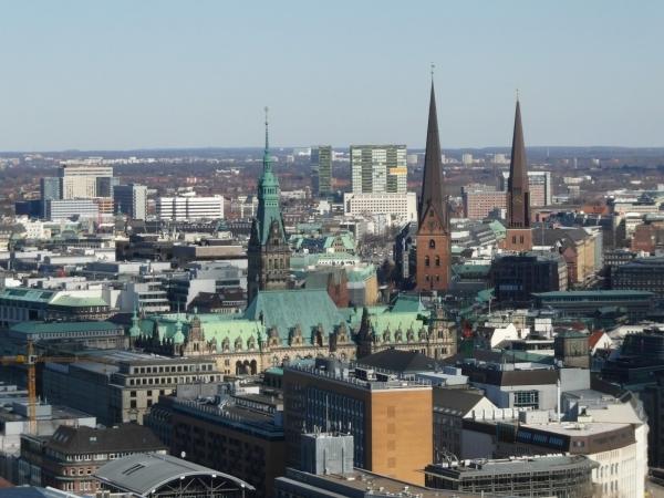 See the St. Nikolai Kirche