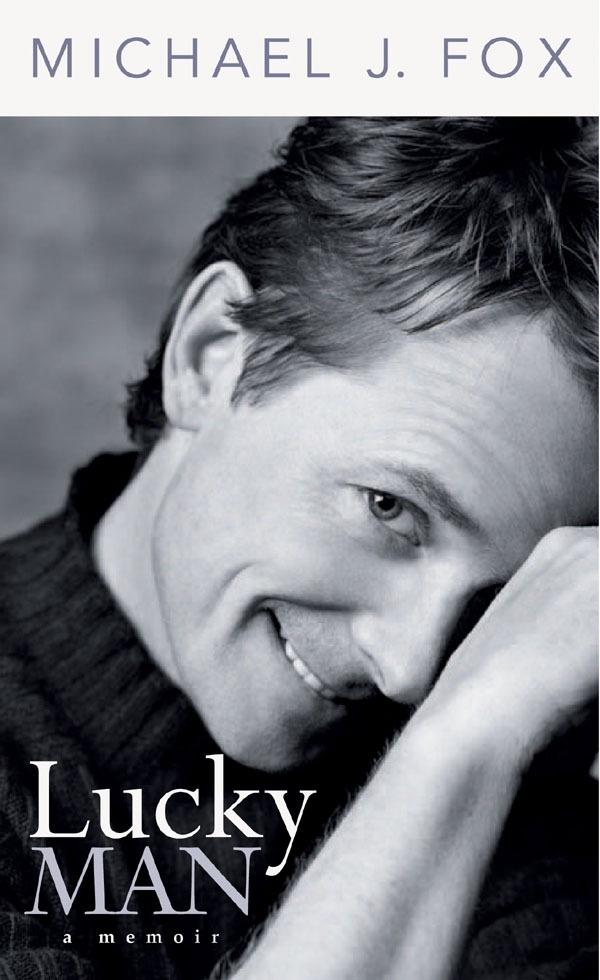 Lucky Man by Michael J. Fox