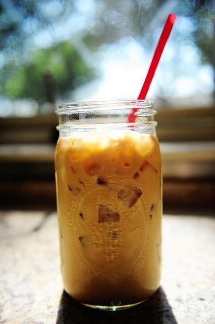 Coffee Flavored Food