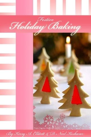 Festive Holiday Baking