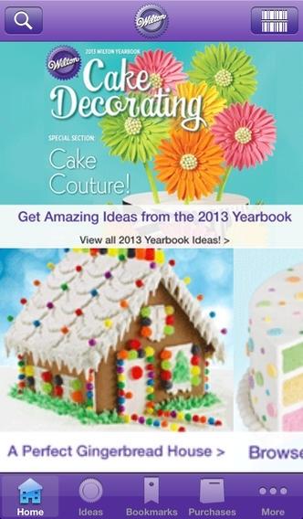 Wilton Cake Ideas and More