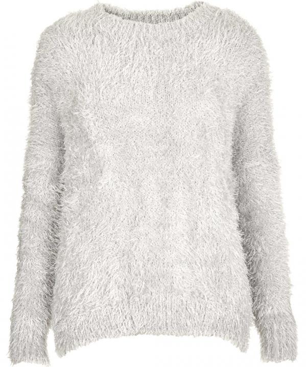 Cloud Fluffy Sweater