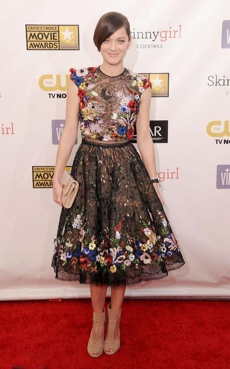 2013 Critics' Choice Awards