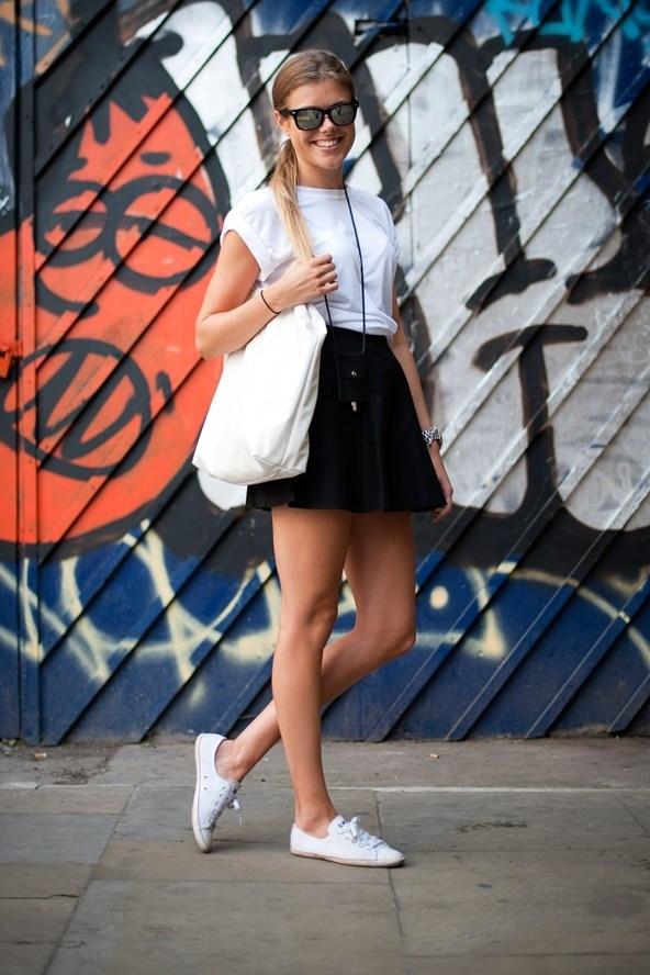 Black and White Basics