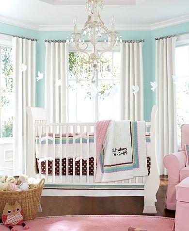 Tiffany Blue Pink
